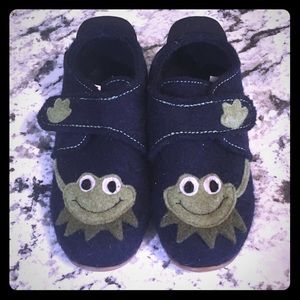 Giesswein Children's Slippers